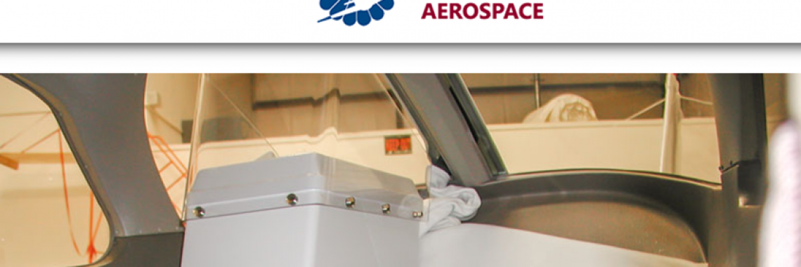 -Free domestic shipping-   BRS Aerospace Parachute Systems for the Cessna 172 and 182