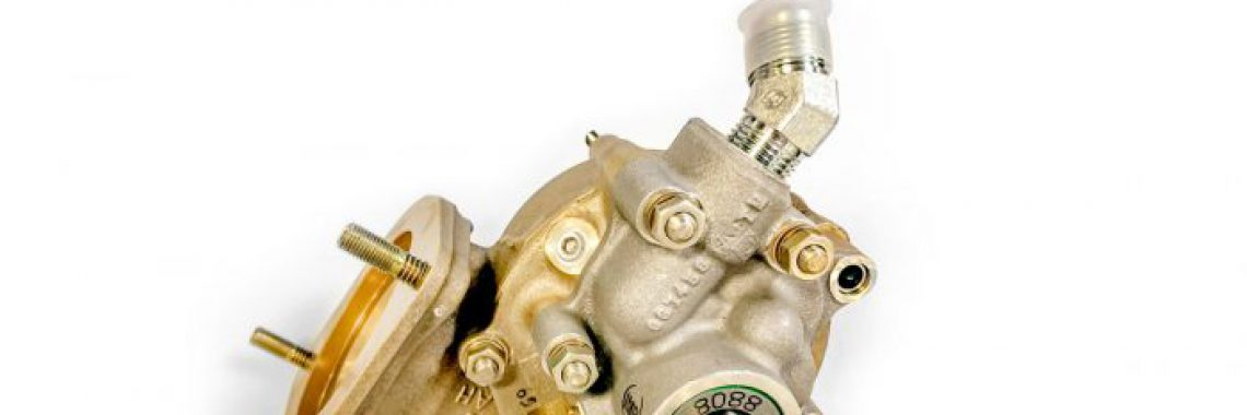 HARTZELL ENGINE PARTNERS WITH CONTINENTAL AEROSPACE TO BE THE EXCLUSIVE PROVIDER OF NEW STARTER ADAPTERS.
