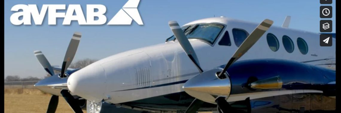 AvFab Signature Quality Aviation Services