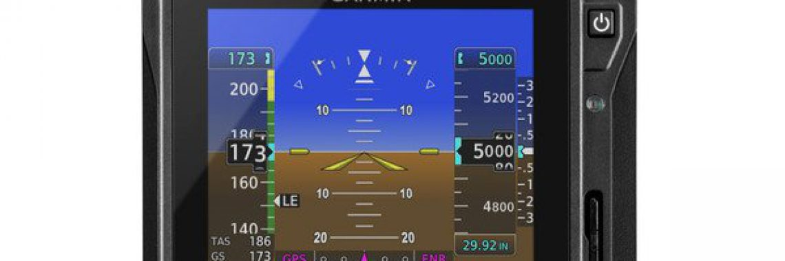GARMIN RELEASES G500 TXi AND G600 TXi FLIGHT DISPLAY ENHANCEMENTS