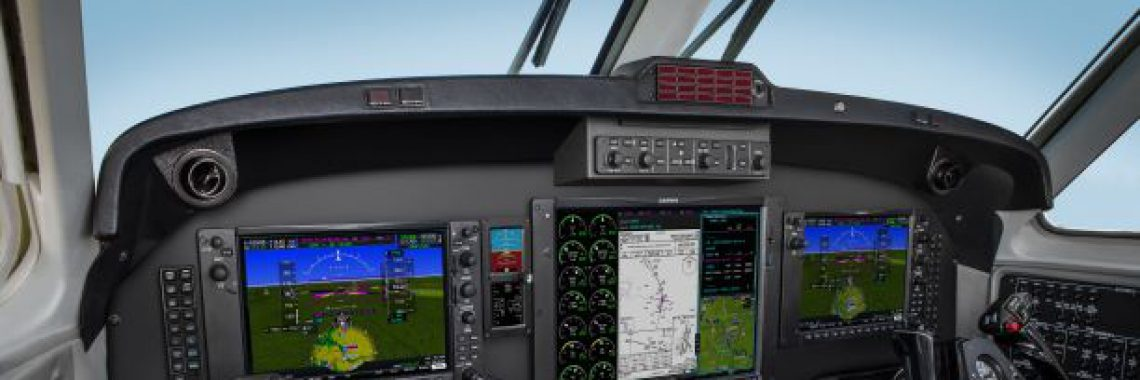 GARMIN ANNOUNCES G1000 NXi INTEGRATION WITH  BLACKHAWK ENGINE+ UPGRADE FOR KING AIR 300 AND KING AIR 350