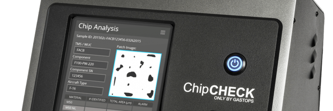 Australian Defence Force Chooses ChipCHECK® by Gastops to Support Helicopter Maintenance