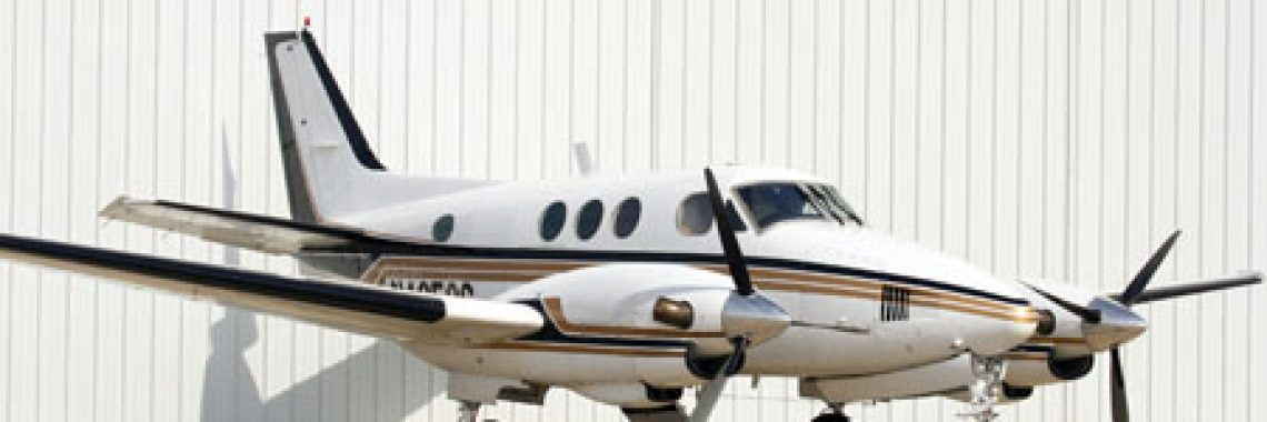 Garmin receives approval for the GFC 600 digital autopilot in select King Air C90 and E90 aircraft