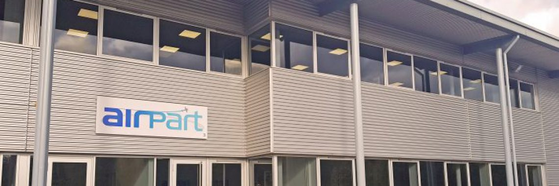 Airpart Supply Ltd. Named Factory Authorized Distributor for Airforms, Inc.