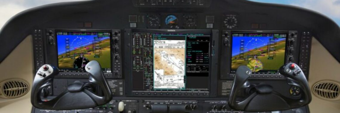 Garmin achieves EASA approval of the latest G1000 NXi system enhancements for Citation Mustangs